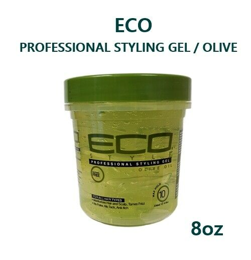 eco styler olive oil styling gel on natural hair eco styler olive styling hair gel max hold 3900 | s l1000