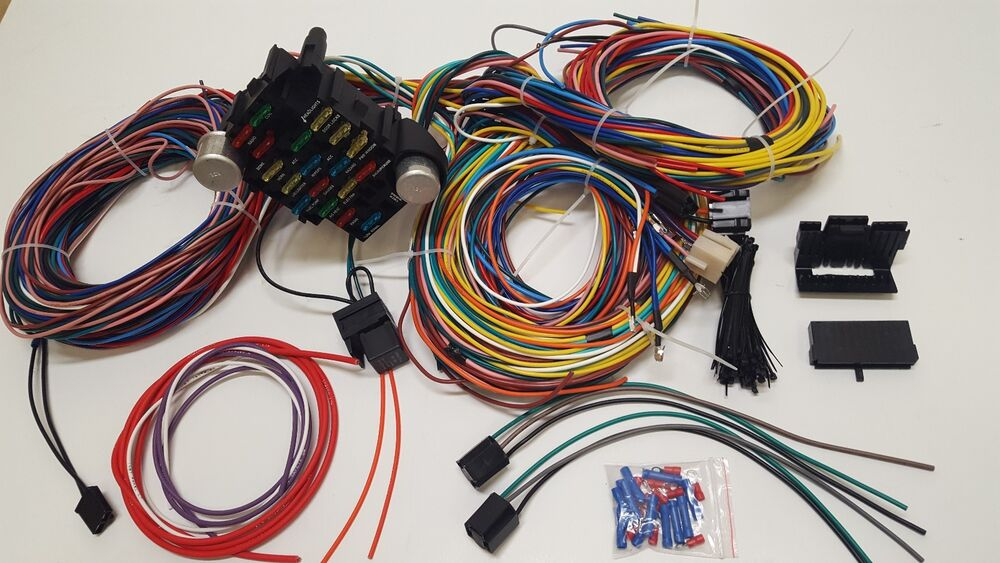 1966 ford truck wiring harness 1989 ford truck wiring harness