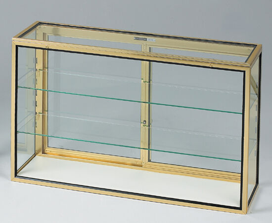 Portable Exhibition Display Cases : Jewelry display portable case retail merchandise store