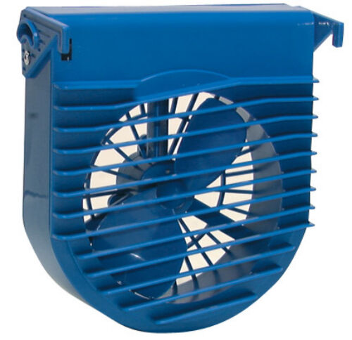 Dog Crate Fans : Cage crate cooling fan for dogs pet deluxe portable