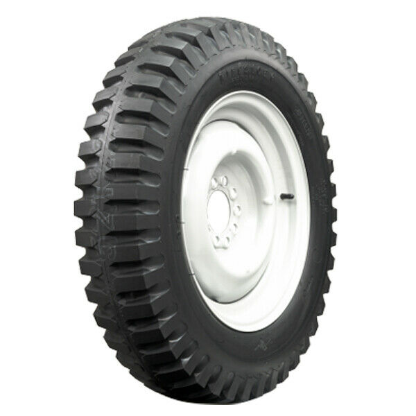 Radial Tires For My Old Car