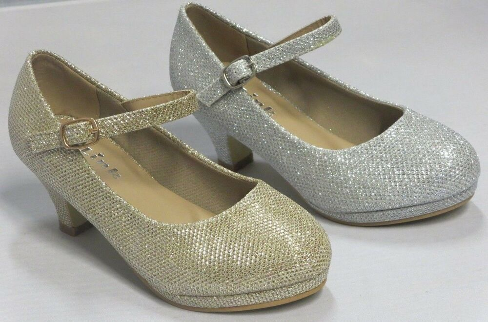 Girls Pageant Heels | eBay