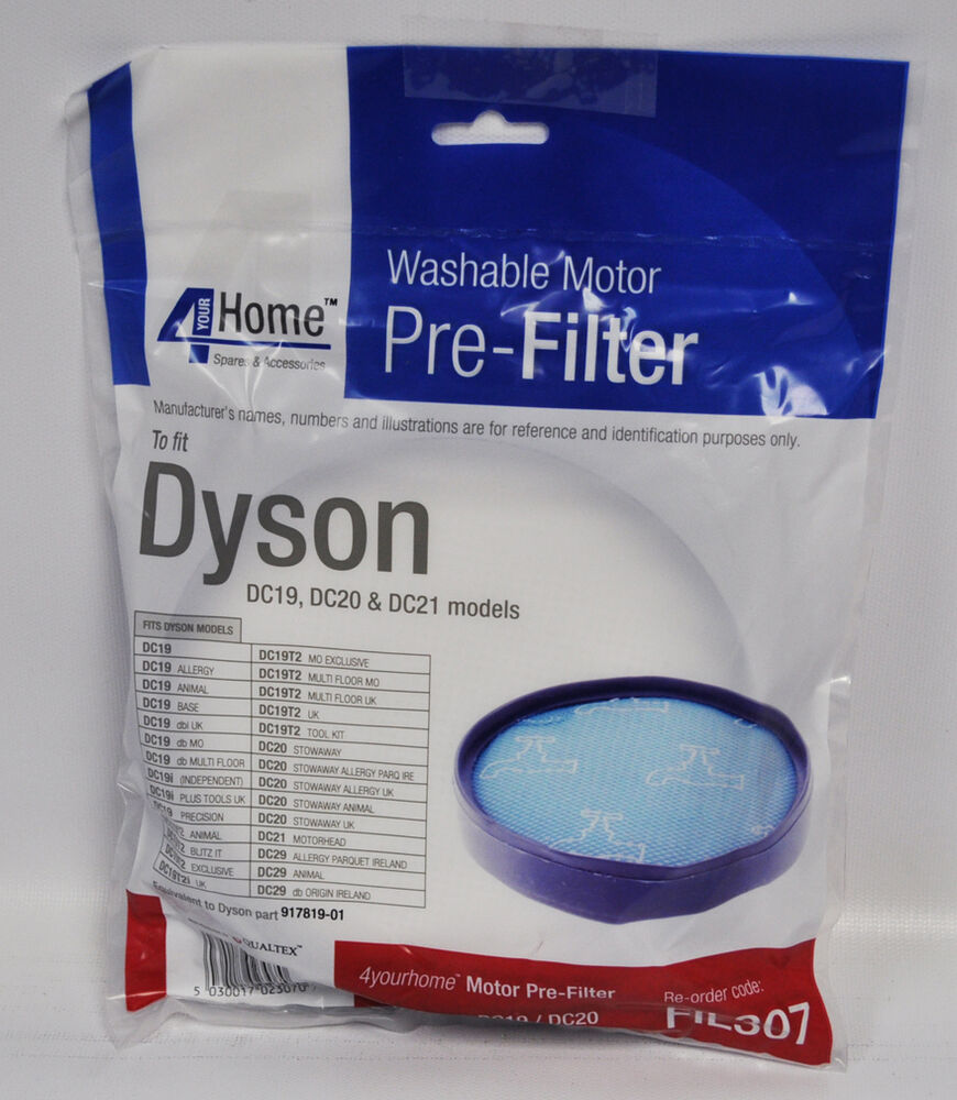 dyson dc25 motor replacement instructions