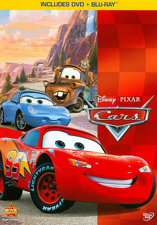 cars disney pixar dvd blu ray 2011 2 disc ws new slipcover see details 786936815207 ebay. Black Bedroom Furniture Sets. Home Design Ideas