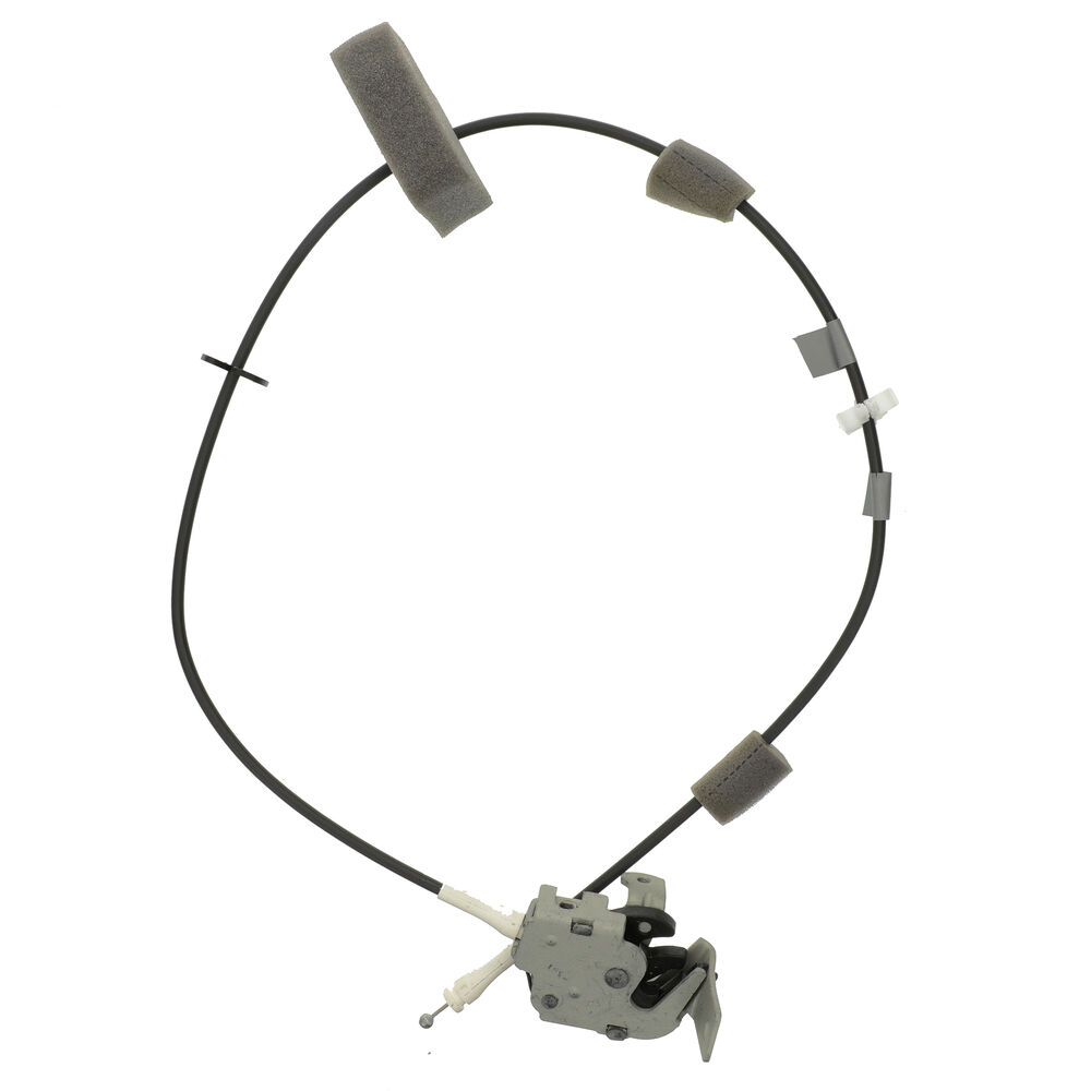 Ford E 150 Door Latch Cable