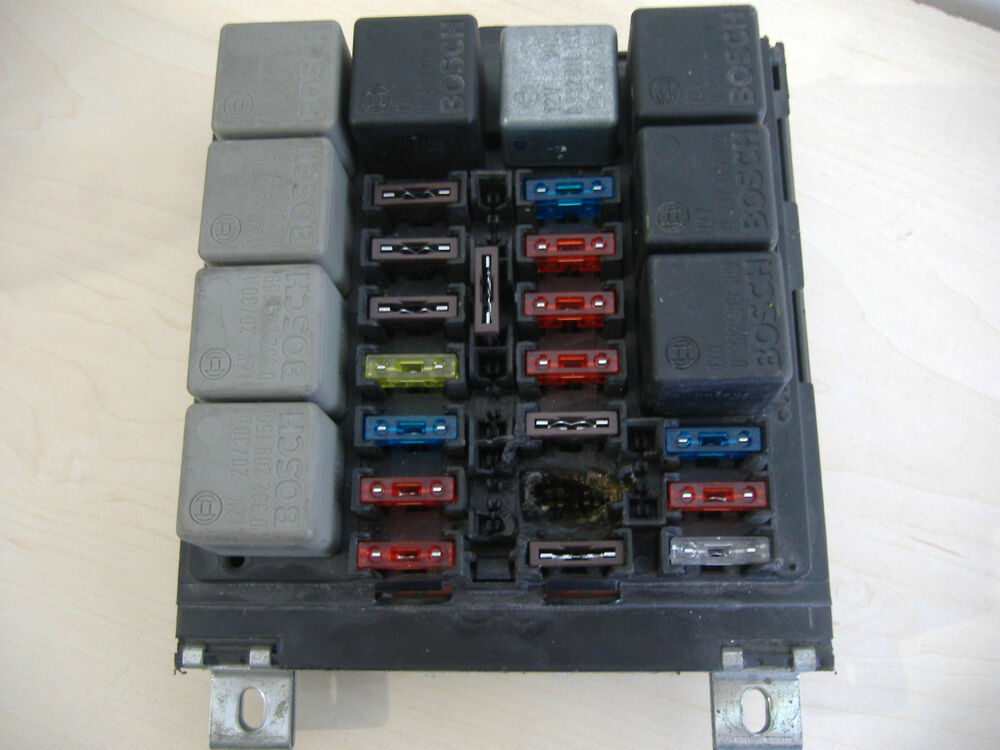ferrari f355 fuse relay box oem 159635 us version 355 2. Black Bedroom Furniture Sets. Home Design Ideas