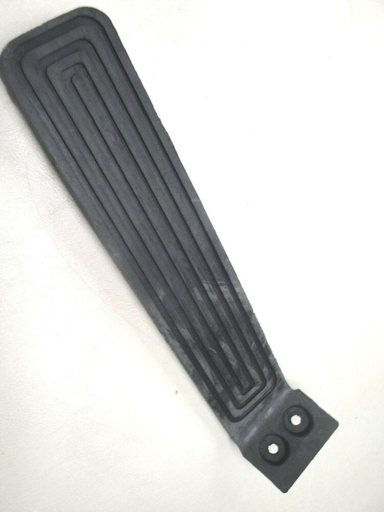 Ford Gas Pedal : Ford car accelerator pedal gas new