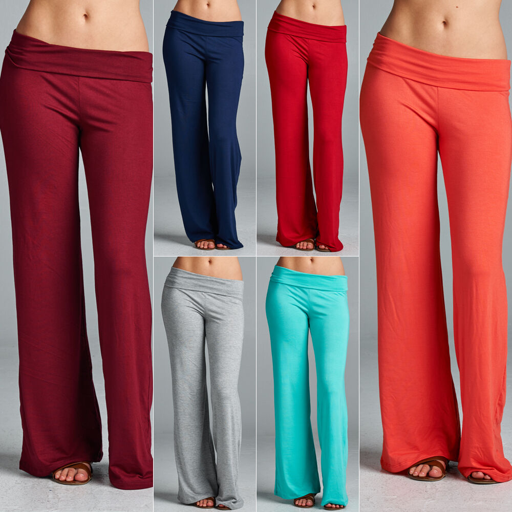 Women might shy away from wide leg pants for fear of getting lost in all that fabric, and that is a legitimate concern. However, when worn well, wide pants can be just as sexy and twice as comfortable as your favorite pair of jeans.