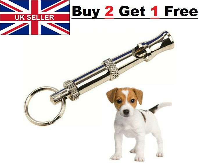 High frequency Dog Whistle Adjustable Sound Key Chain