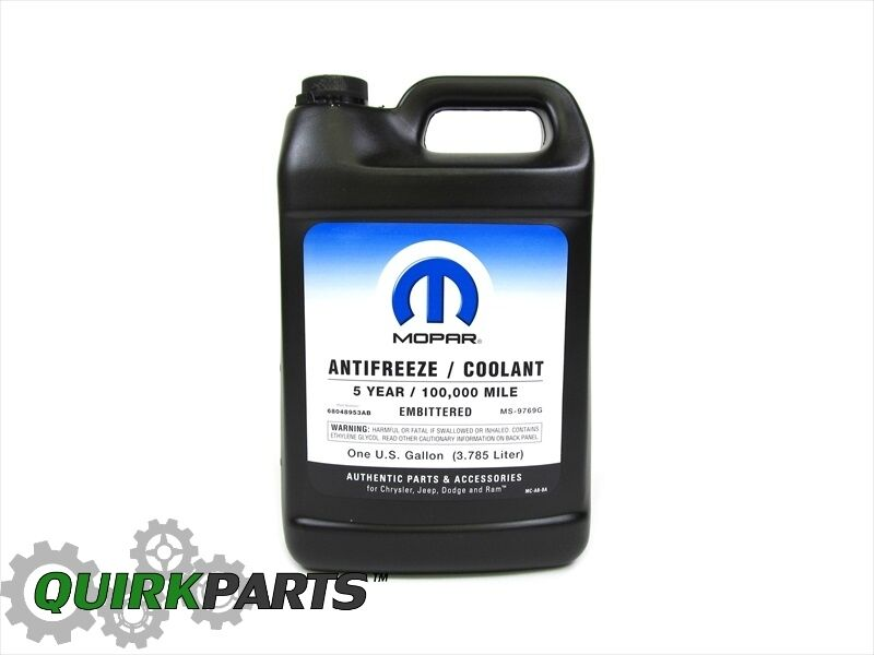201493410318 likewise Jeep Wrangler Jk How To Replace Camshaft Position Sensor 407292 in addition 2014 Dodge Charger White With Black Rims besides 1968 Dodge Charger R T furthermore Fluid Service. on mopar coolant
