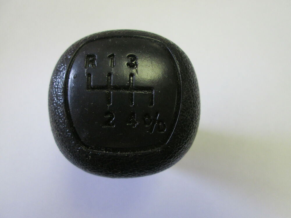 NOS 1980 1981 FORD MUSTANG FOXBODY 5 SPEED SHIFTER KNOB