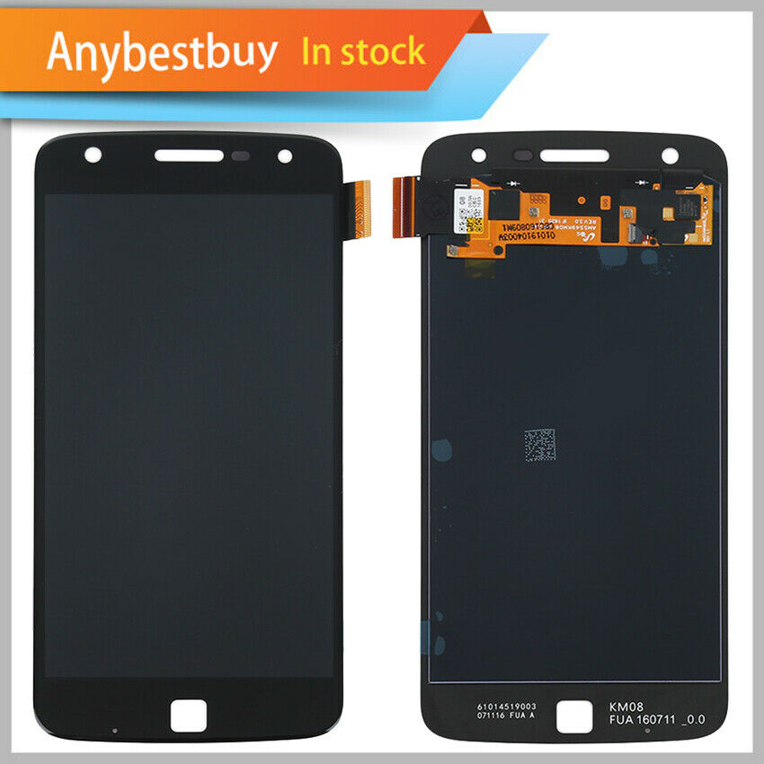 iphone 5 black screen new lcd display touch digitizer screen assembly home 14484