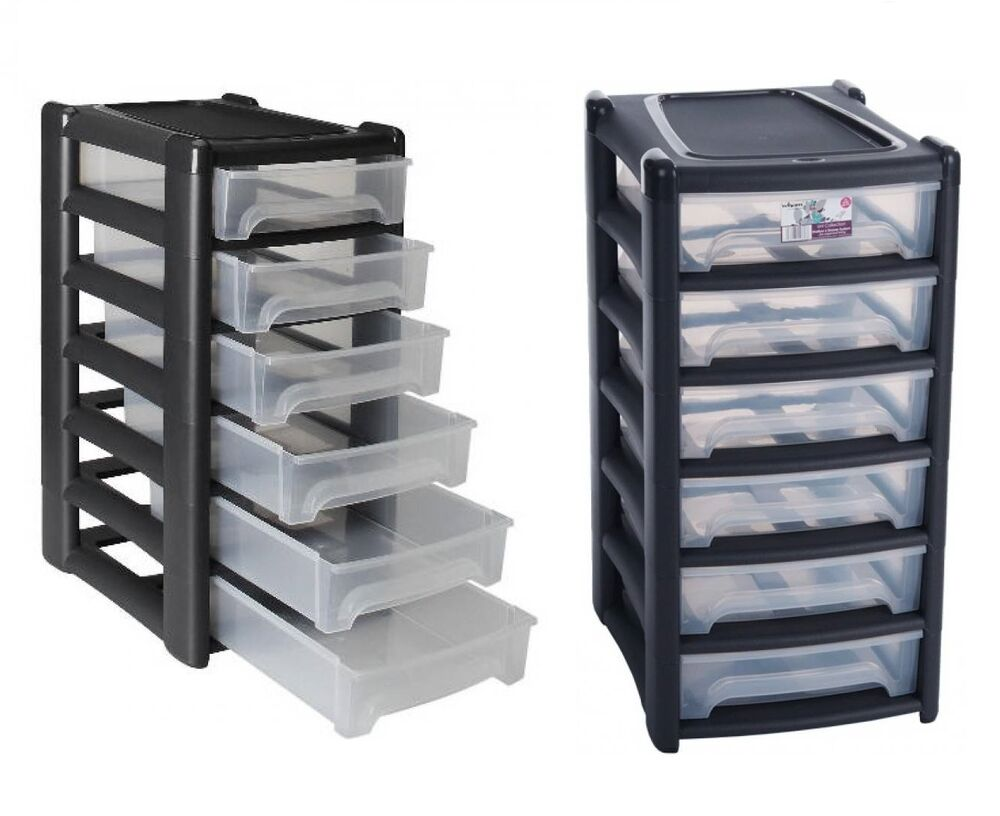 shallow 6 drawers a4 drawer paper storage unit office