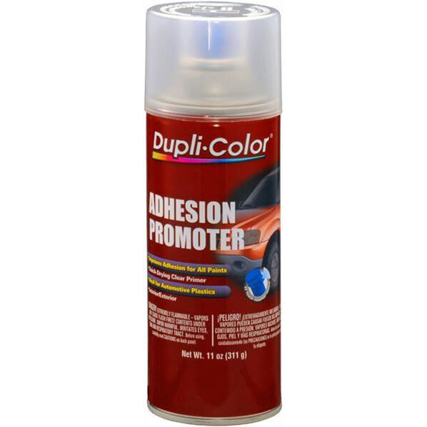 dupli color cp199 adhesion promoter flat clear spray paint. Black Bedroom Furniture Sets. Home Design Ideas