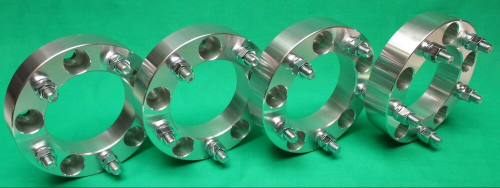 Jeep Wheel Spacers Or Extenders : Jeep cj willis ford wheel adapters spacers