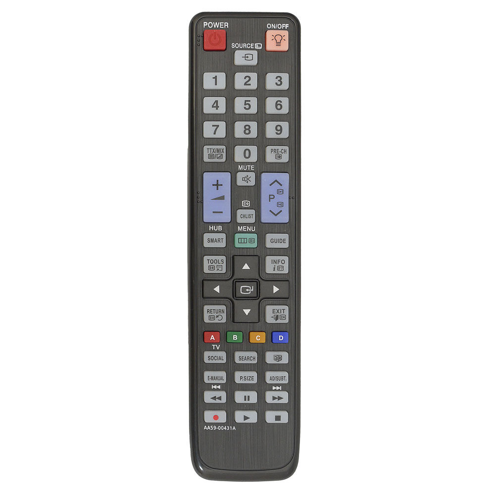 Samsung smart Tv remote Control User Manual For iphone 8 Plus