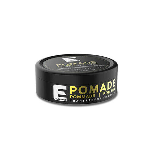 hair styling wax elegance by sada pack professional transparent clear 1754