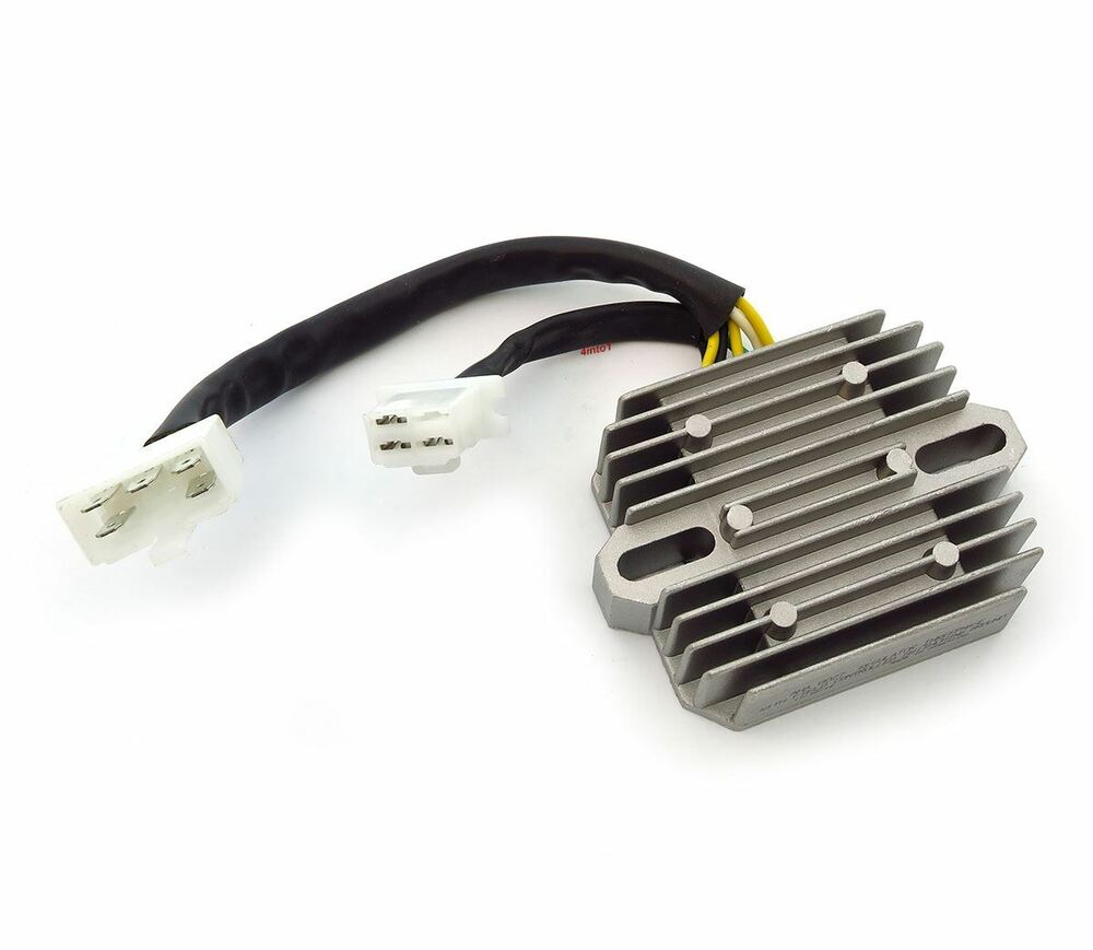 Arrowhead Regulator    Rectifier Combo