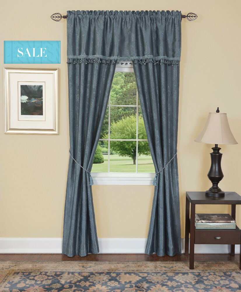 complete blackout window in a bag curtain set by goodgram. Black Bedroom Furniture Sets. Home Design Ideas