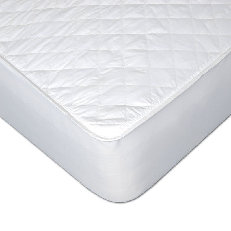 Twin Extra Long White Mattress Topper Ebay