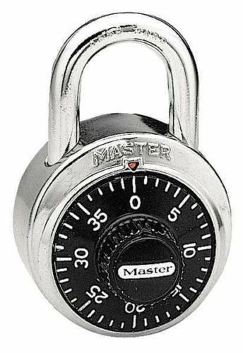 how to change the combination on a master lock