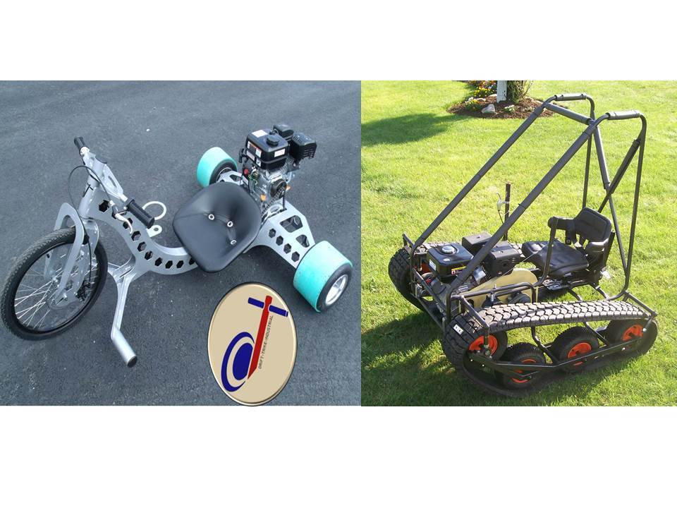 Drift trike on Shoppinder