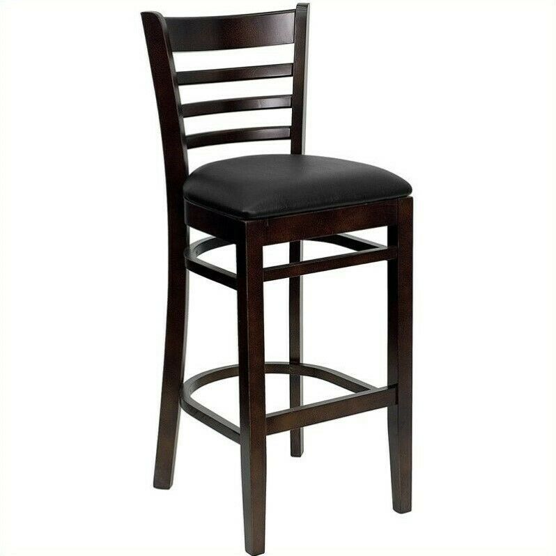 Image Result For X Back Bar Stool Cherry