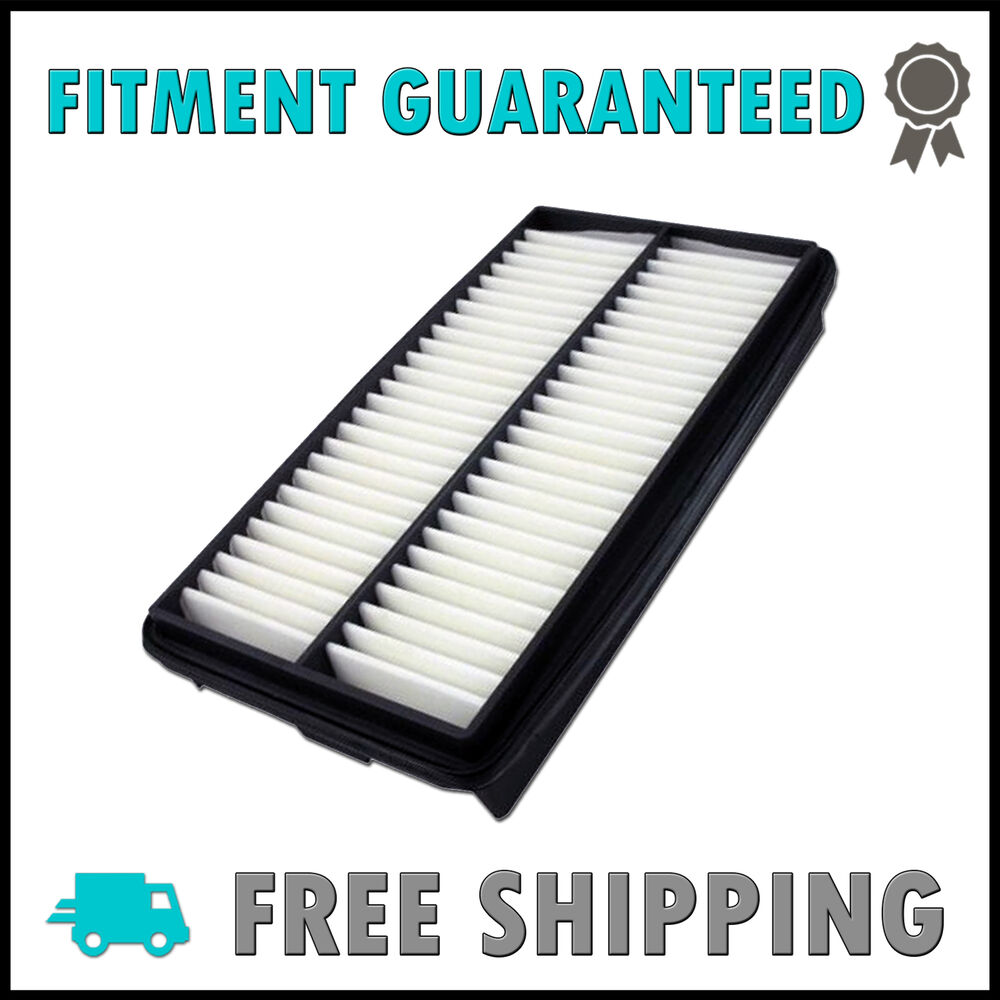 Brand New Engine Air Filter For 2007-2009 Acura MDX 2009