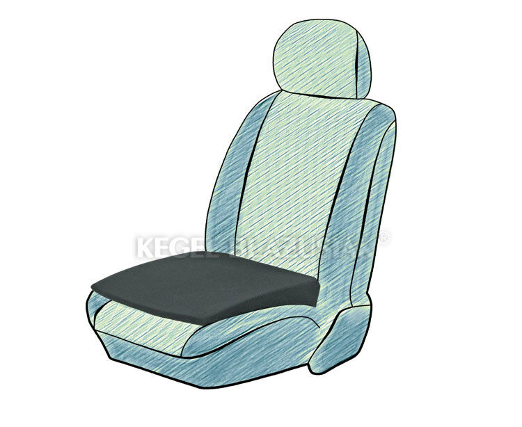 What Height For Booster Seat In Car
