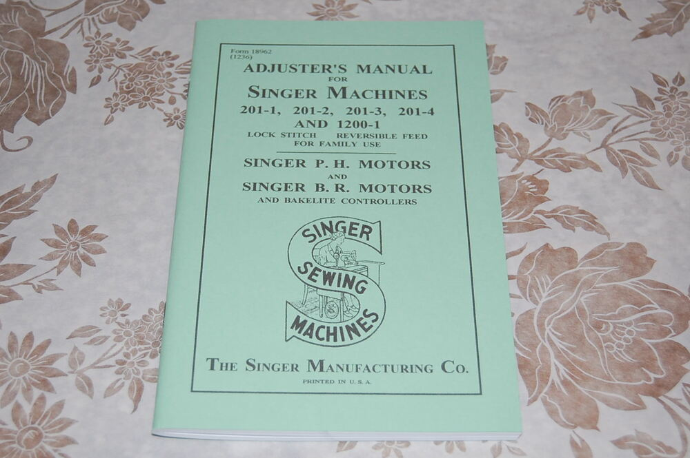 how to set timing on sewing machine