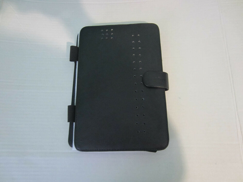 Acer Aspire One Notebook Carrying Case Black Sleeve Case