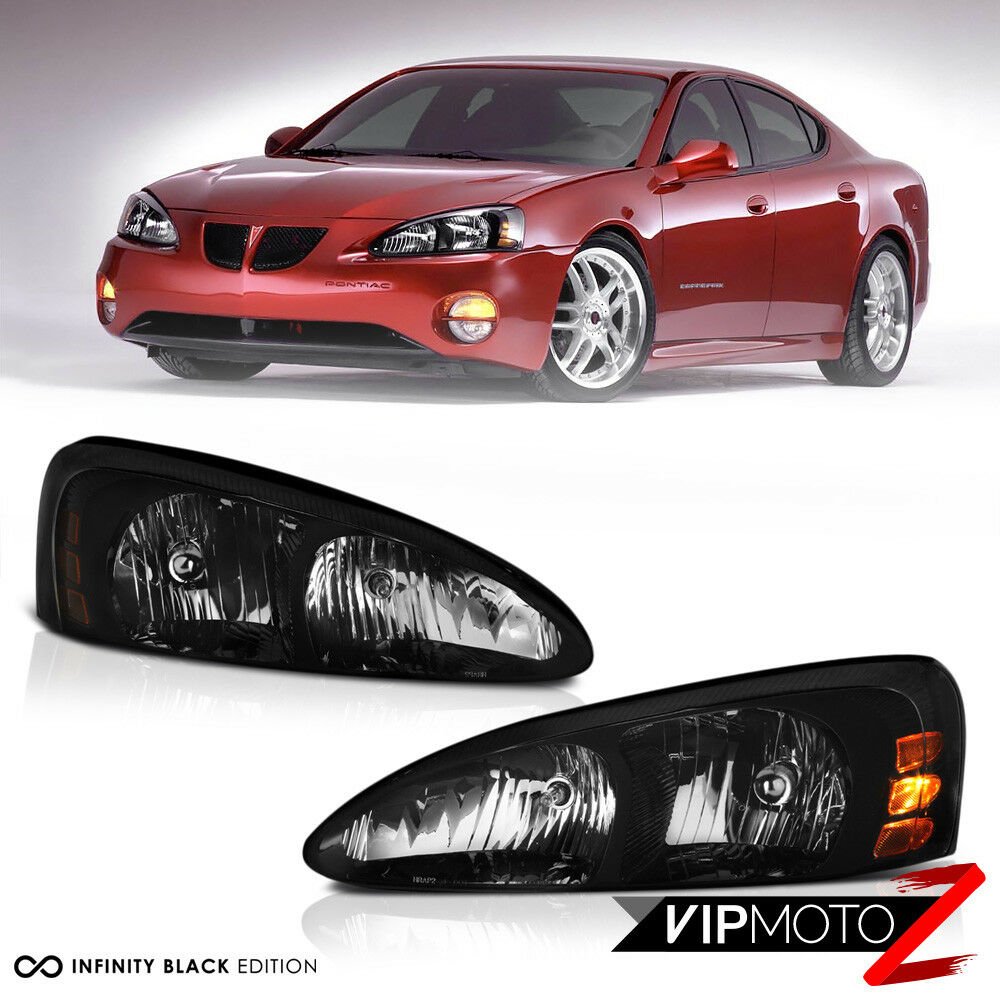 2004 2008 Pontiac Grand Prix Accessories Grand Prix