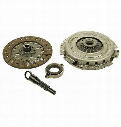 Classic Vw Beetle Tool Kit: VW Bug Bus Ghia Type 3 200mm Clutch Kit Up To 1970