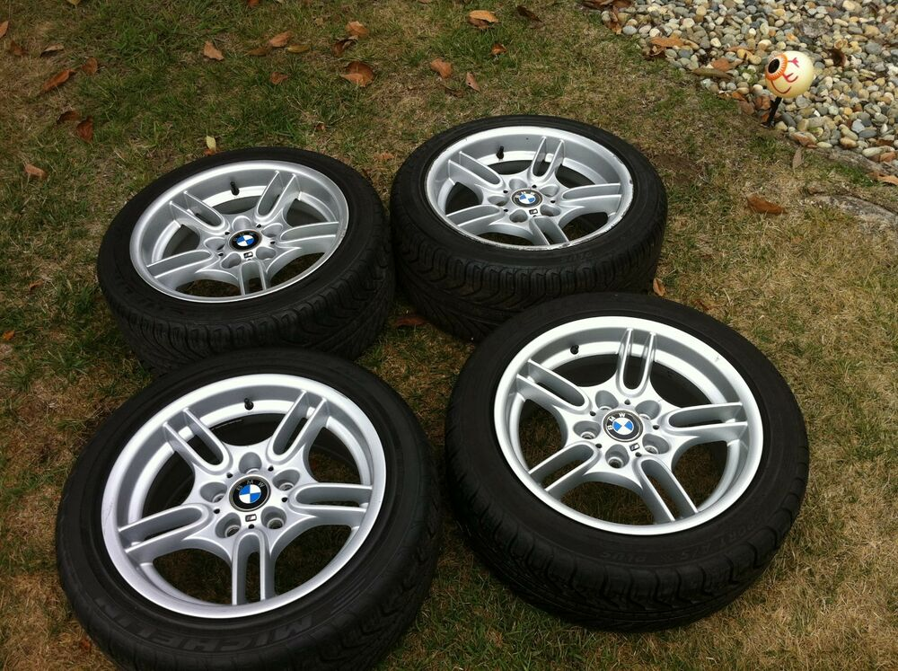 1997 2003 Bmw E39 M Sport Wheels Rims Wheel M5 540i