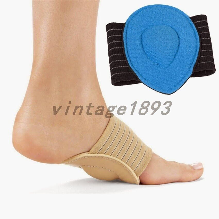 Plantar Fasciitis Shoes Flat Feet