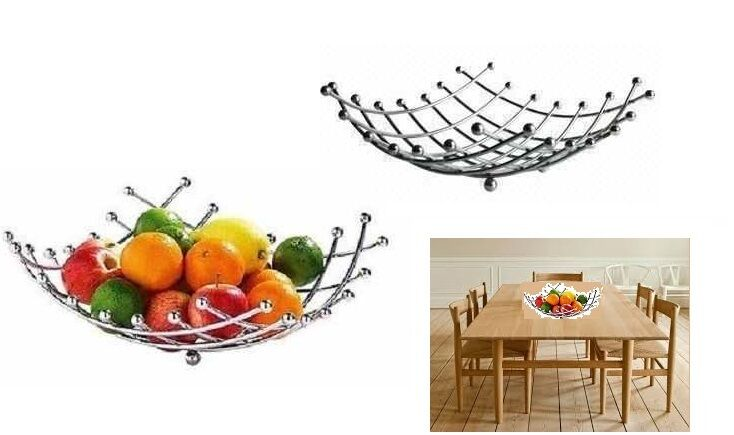 Kitchen Table Fruit Bowl