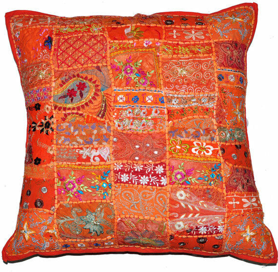 20x20quot Extra Large Decorative yoga pillows meditation  : s l1000 from www.ebay.com size 570 x 557 jpeg 141kB