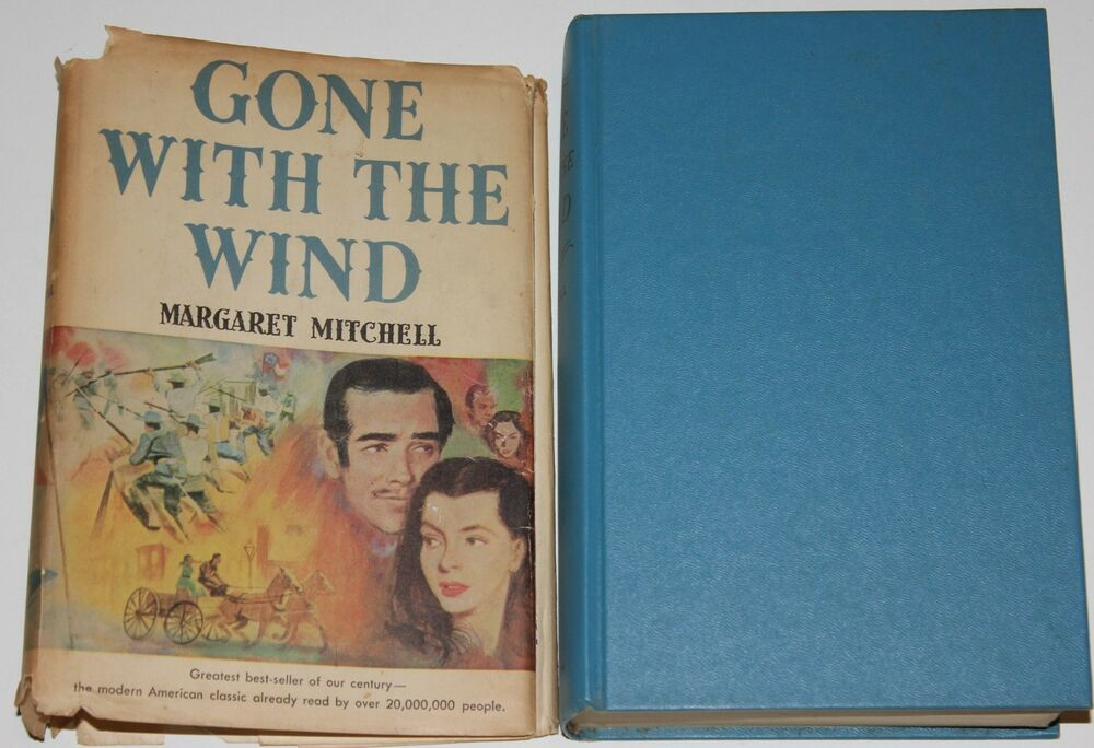 a review of gone with the wind by margaret mitchell Kirkus review don't sell this as gone with the wind by margaret mitchell fiction their eyes were watching god by zora neale hurston view full list.