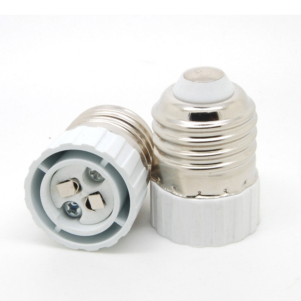 E27 to mr16 socket light bulb lamp holder adapter plug extender lampholder sc sx ebay Light bulb socket