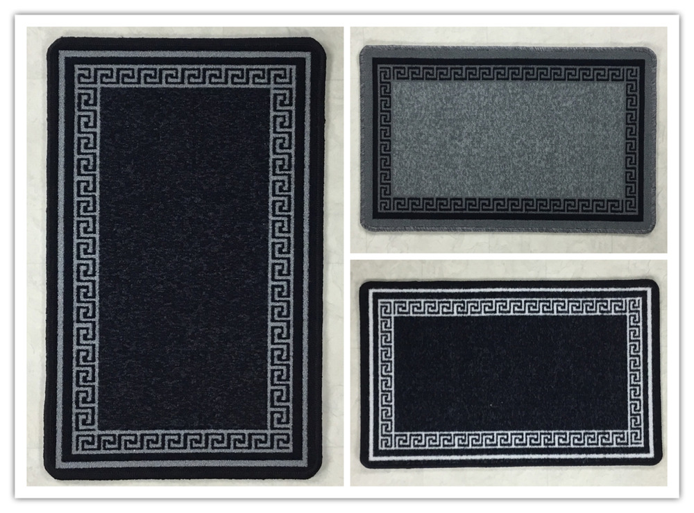 New Machine Washable Kitchen Hall Door Mat Runner Non Slip