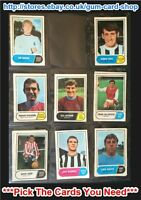 ☆ A&BC 1969 Green Back - 3rd Series (GOOD 117-170) ***Pick The Cards You Need***