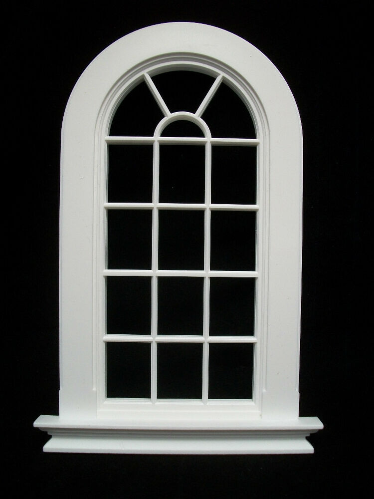 window georgian 16 pane rounded top window jacksons