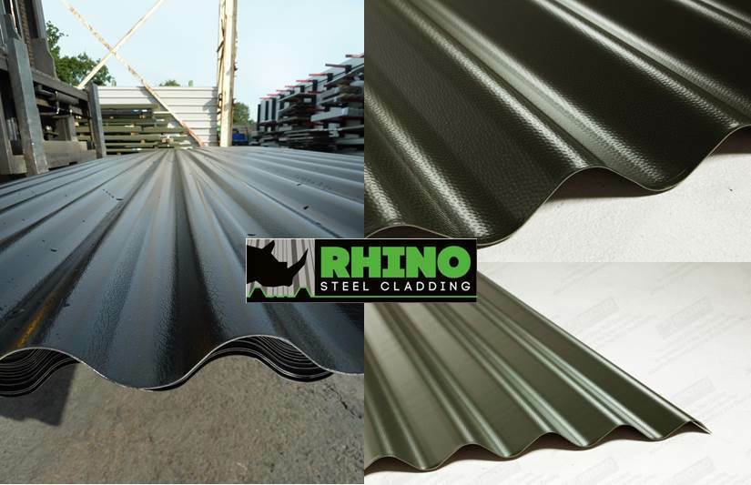 Very Cheap Corrugated Roofing Sheets Metal Steel Tin New