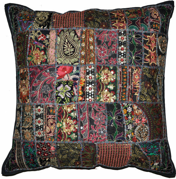 24X24 Decorative throw Pillows for couch yoga pillows ...