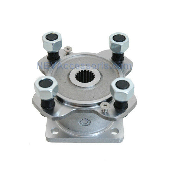 NEW WHEEL HUB ASSEMBLY WITH