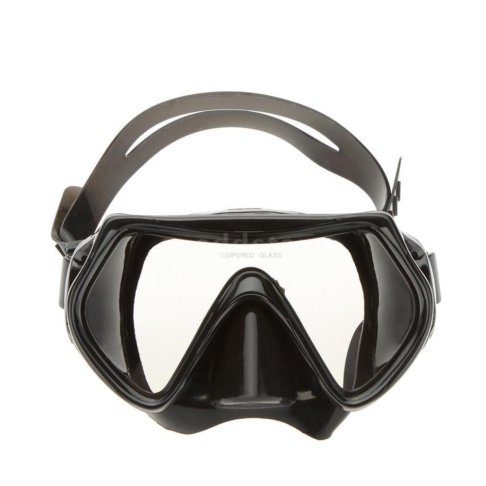 Adult Anti-fog Diving Equipment Adjustable Swimming ...