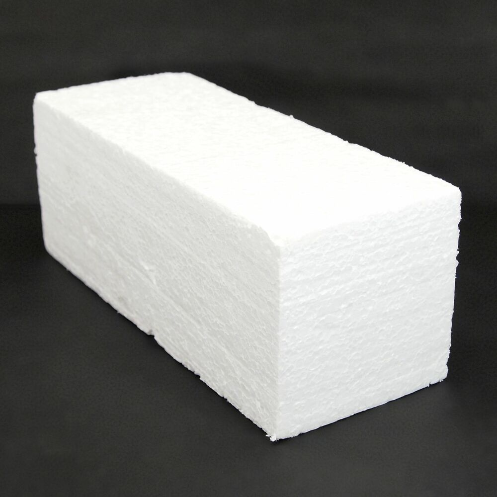 Image Gallery Styrofoam Blocks