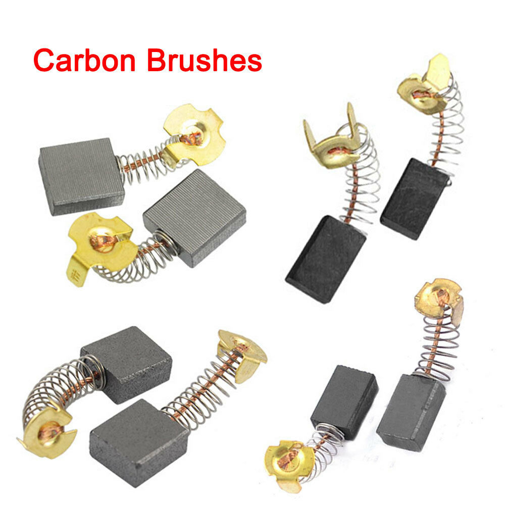 Electric Motor Carbon Brushes