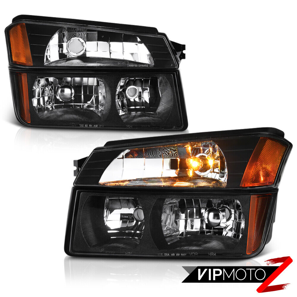 2002 2006 chevy avalanche 1500 2500 body cladding model headlights bumper lamp 7426547641699. Black Bedroom Furniture Sets. Home Design Ideas