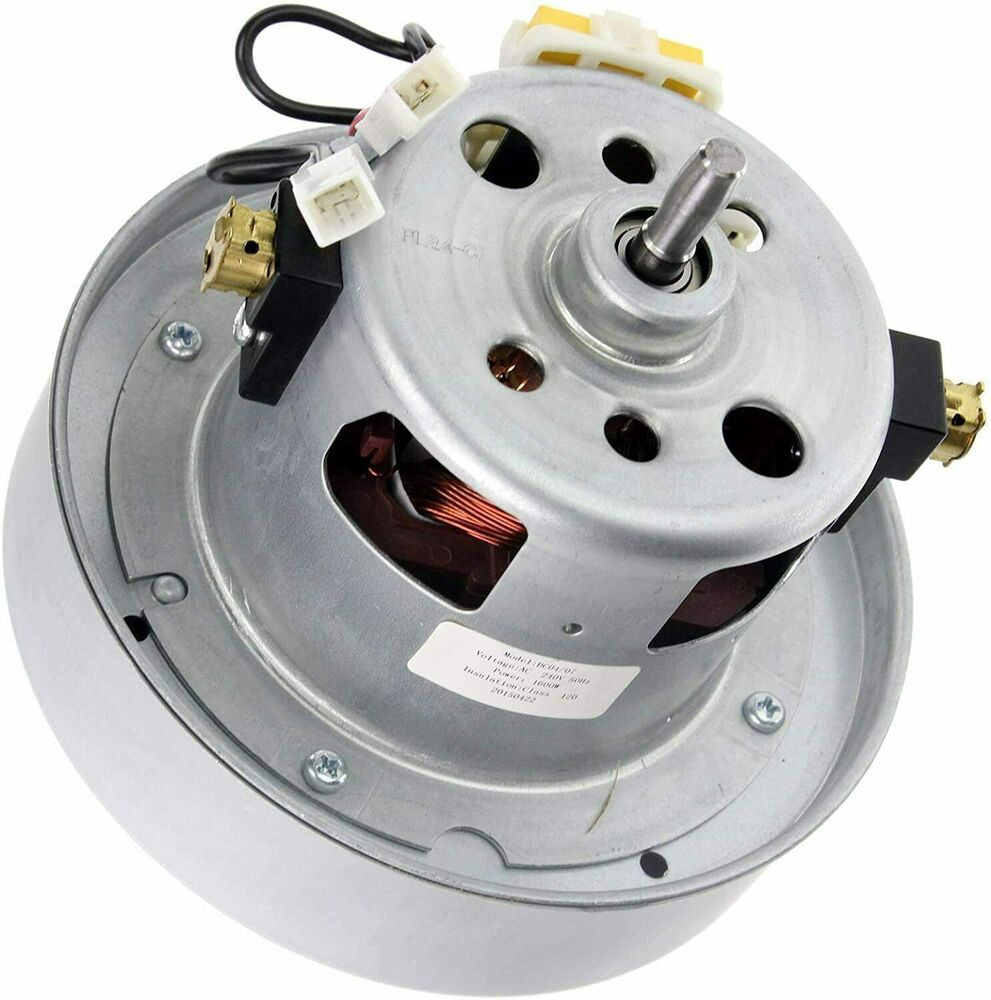 Ydk yv2200 type motor unit for dyson dc27 dc33 vacuum for Motor for vacuum cleaner